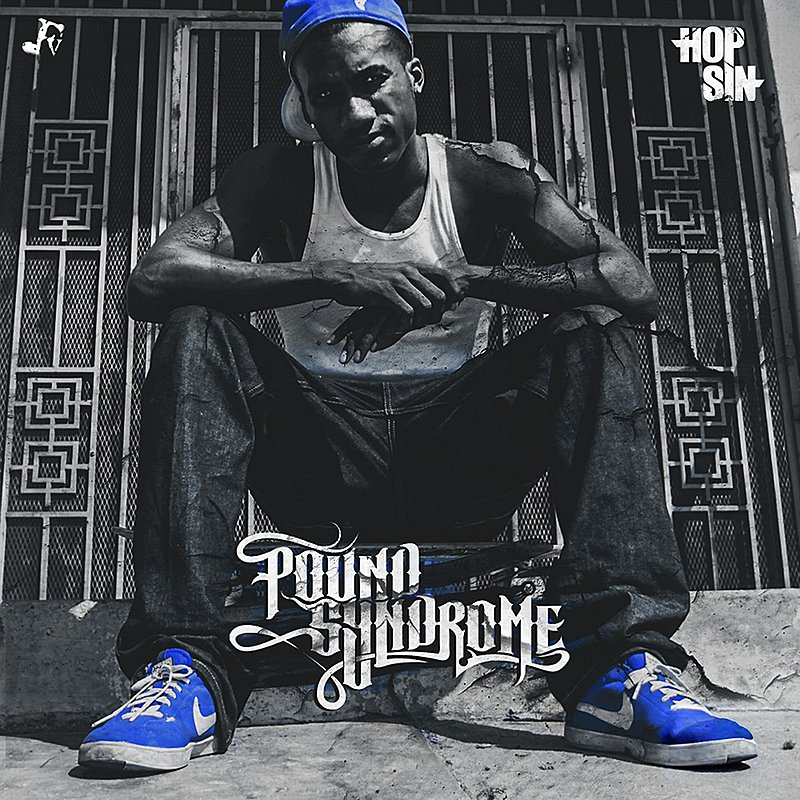 Cover Art: Pound Syndrome