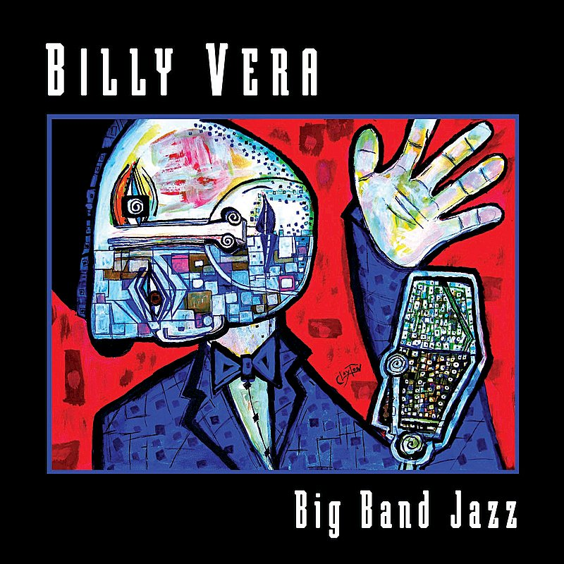 Cover Art: Big Band Jazz