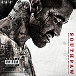 Cover Art: Southpaw (Music From And Inspired By The Motion Picture)