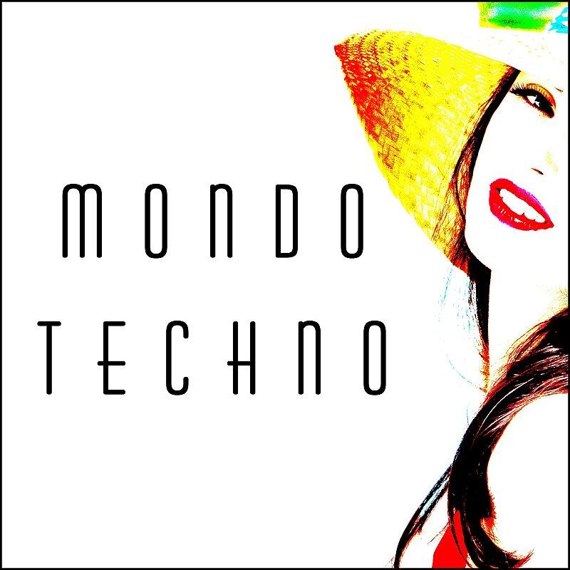 Cover Art: Mondo Techno