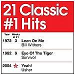 Cover Art: 21 Classic #1 Hits