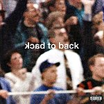 Cover Art: Back To Back
