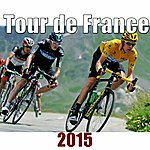 Cover Art: Tour De France 2015