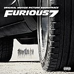 Cover Art: Furious 7: Original Motion Picture Soundtrack (Deluxe)