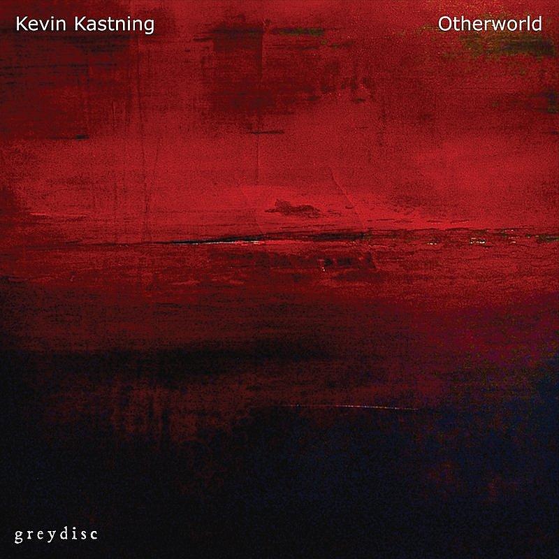 Cover Art: Otherworld