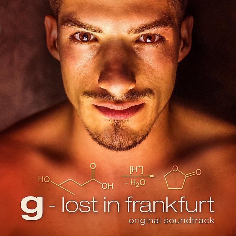 Cover Art: G - Lost In Frankfurt