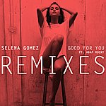 Cover Art: Good For You (Remixes)