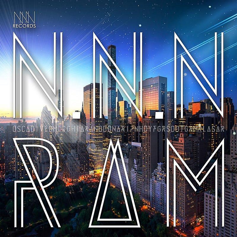 Cover Art: N. N. N