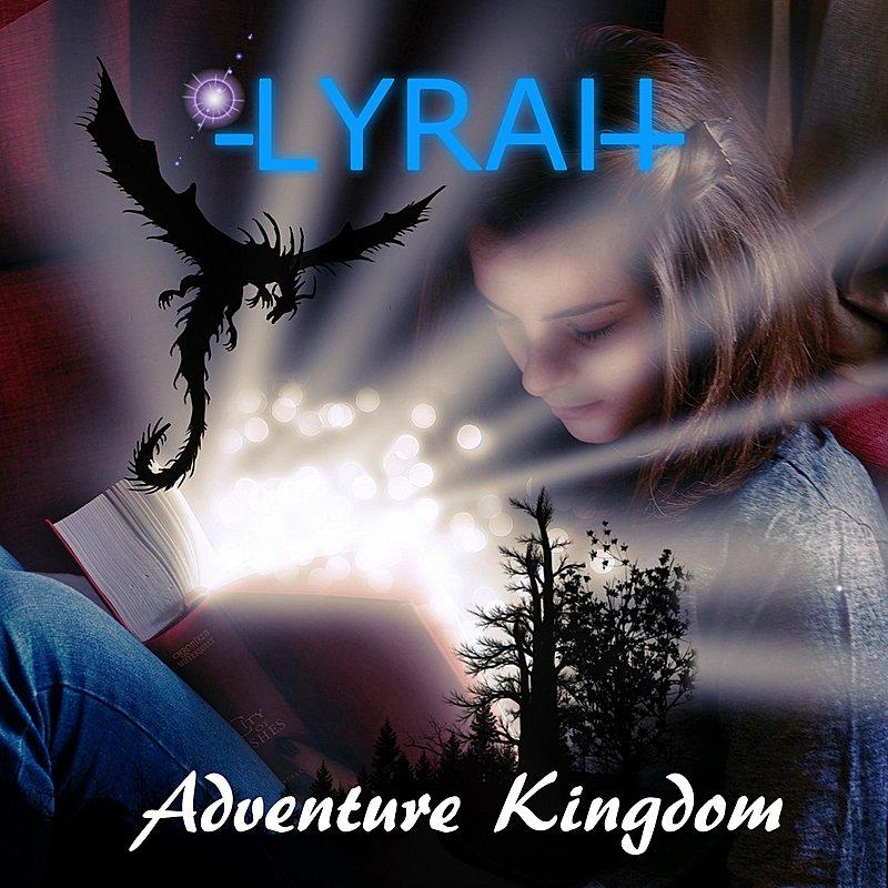 Cover Art: Adventure Kingdom