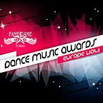 Cover Art: Dance Music Awards Europe, Vol. 1