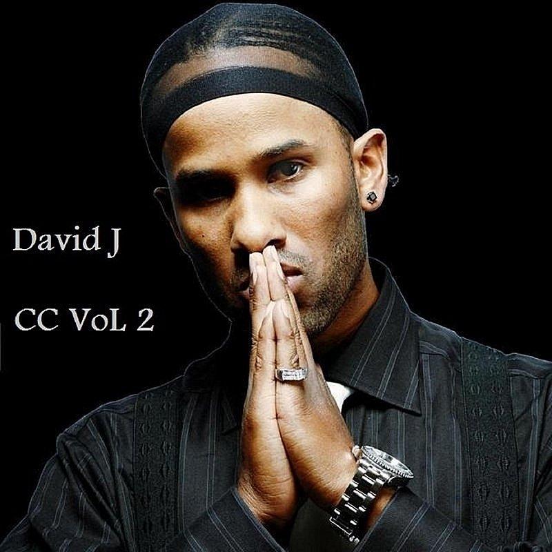 Cover Art: C C, Vol. 2