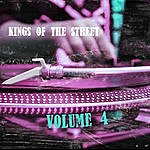Cover Art: Kings Of The Street, Vol. 4