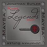 Cover Art: Legends Vol. 1