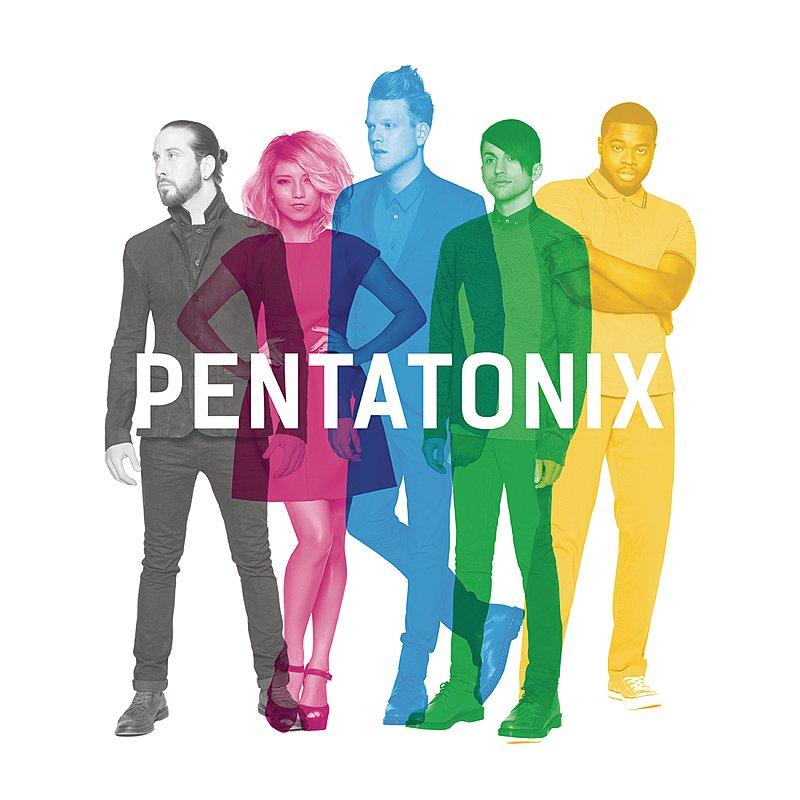 Cover Art: Pentatonix