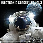 Cover Art: Electronic Space Files, Vol. 3