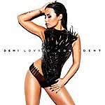 Cover Art: Confident (Deluxe Edition)