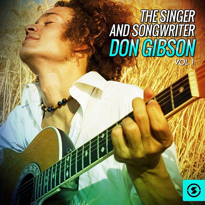 Don gibson - 1959-1960 (2011)