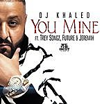 Cover Art: You Mine