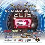 Cover Art: Radio Éxitos El Disco Del Año 2015