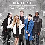 Cover Art: That's Christmas To Me (Deluxe Edition)