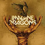 Cover Art: Smoke + Mirrors (Deluxe)