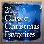 Cover Art: 21 Classic Christmas Favorites