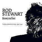 Cover Art: Storyteller - The Complete Anthology: 1964-1990