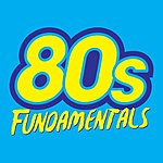 Cover Art: 80's Fundamentals
