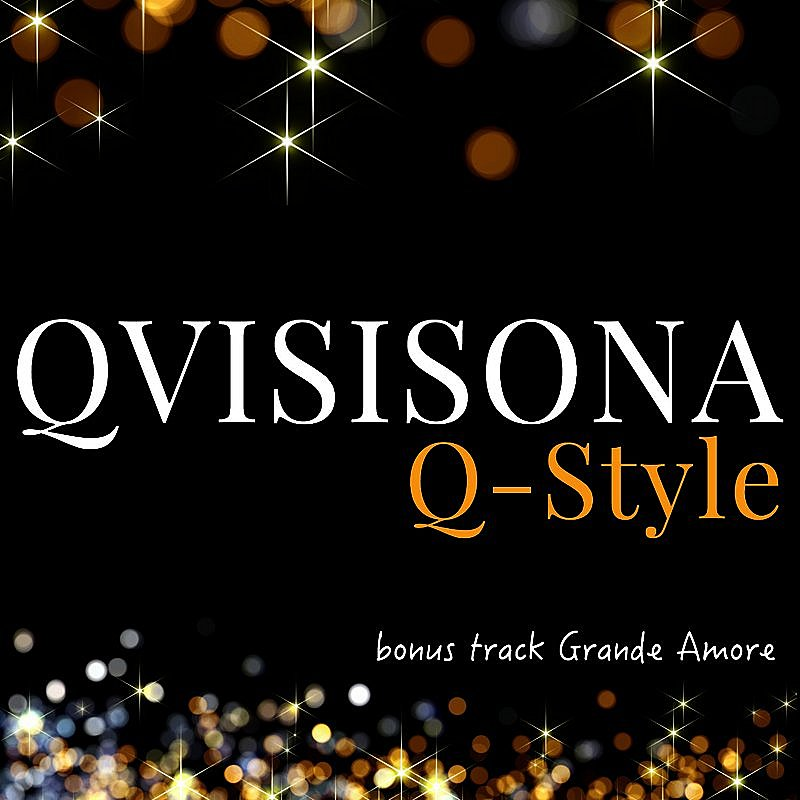 Cover Art: Q - Style