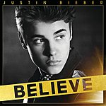 Cover Art: Believe
