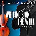 Cover Art: Writing's On The Wall (From