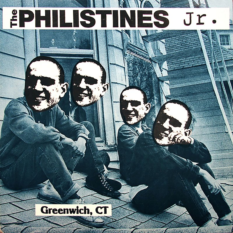Cover Art: Greenwich, Ct