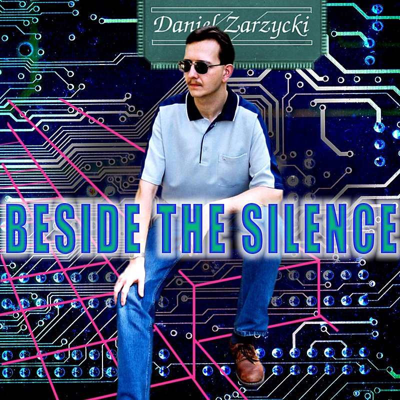 Cover Art: Beside The Silence