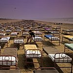 Cover Art: A Momentary Lapse Of Reason