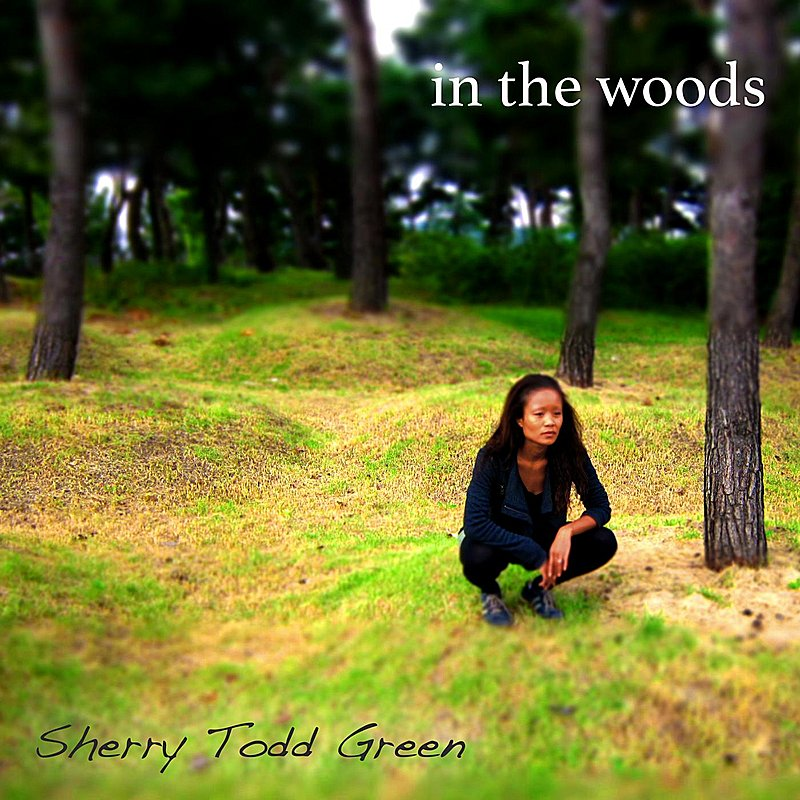 Cover Art: In The Woods