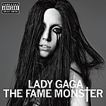 Cover Art: The Fame Monster