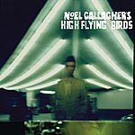 Cover Art: Noel Gallagher's High Flying Birds