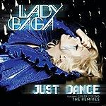 Cover Art: Just Dance (Remixes)