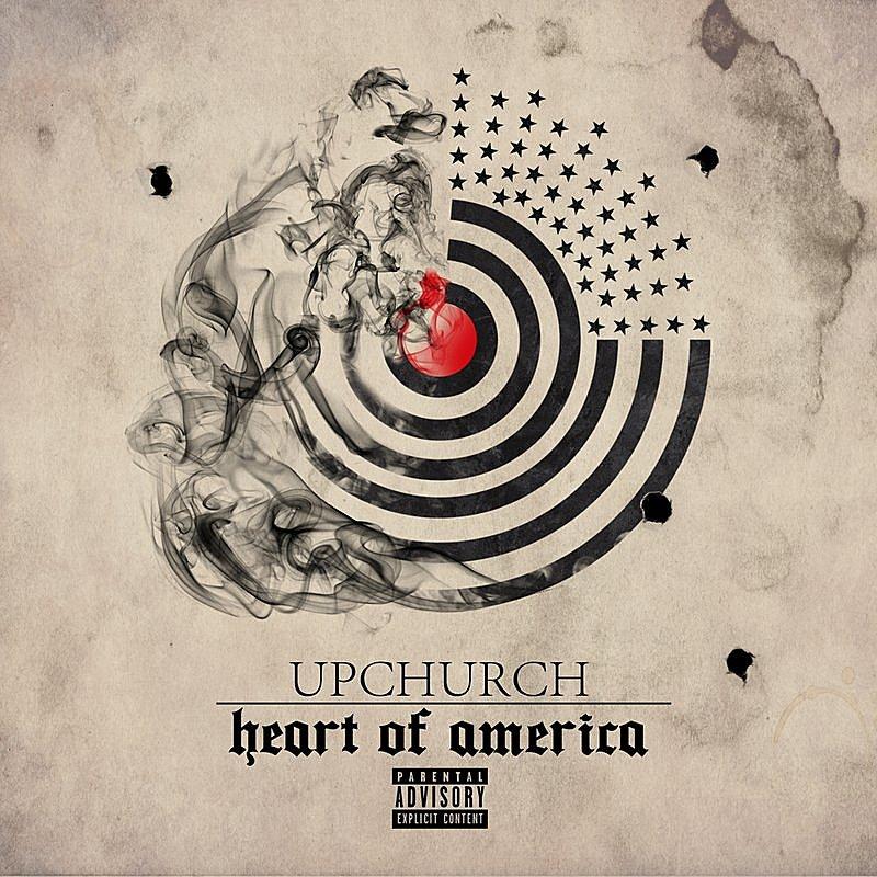Cover Art: Heart Of America