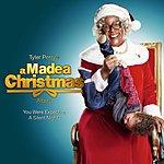 Cover Art: Tyler Perry's A Madea Christmas Album (Original Motion Picture Soundtrack)