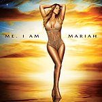 Cover Art: Me. I Am Mariah... The Elusive Chanteuse