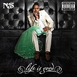 Cover Art: Life Is Good (Explicit Booklet Version)