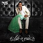 Cover Art: Life Is Good (Edited Booklet Version)