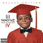 Cover Art: Tha Carter IV (Explicit Deluxe Booklet Version)