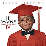 Cover Art: Tha Carter IV (Edited Deluxe Booklet Version)
