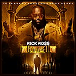 Cover Art: God Forgives, I Don't (Deluxe Edition)