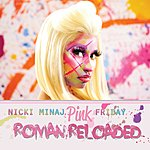 Cover Art: Pink Friday ... Roman Reloaded (Edited Booklet Version)