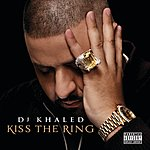 Cover Art: Kiss The Ring (Explicit Deluxe Version)