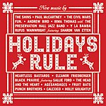 Cover Art: Holidays Rule