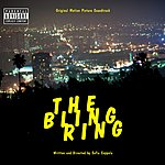 Cover Art: The Bling Ring: Original Motion Picture Soundtrack